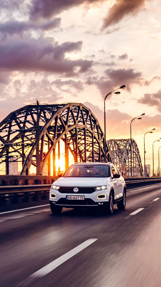 vw t-roc white sport ukraine